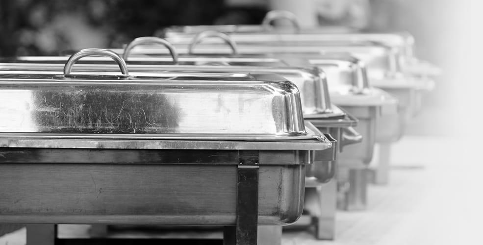 Elite Banquet Hall - Quinceañera Catering